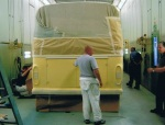 7 - In the paint shop at Wallace Arnold #2