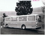 1964 - 'Miss World Coach. AEC 36'-0 Pano' #2