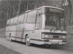 1982 - Gastonia Scania 112. Plaxton 3500.
