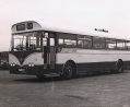 1970 - AEC Reliance / Plaxton Service Bus. Gillet Brothers