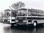 1978 - Stanbridge Motor Services. Bedford / Ford