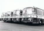 1978 - AEC Reliance. ''Thomas Cook''