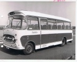 Apr 1964 - 'Hebble Bedford VAS NS Front'