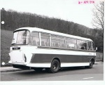 Apr 1964 - 'Hebble Ford EMB III OD Rear'