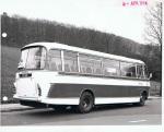 Apr 1964 - 'Hebble Ford EMB III OD Rear'