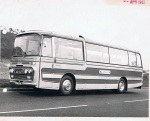 Apr 1967 - 'Golden Miller. Ford R192 Pano.'