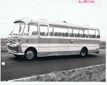 Dec 1964 - 'Bedford C Type Panorama. 1965 Body'