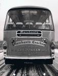 Feb 1964 - 'Marchants 36' Ford. Rear'