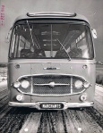 Feb 1964 - 'Marchants Ford 36' Front.'
