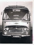 Feb 1964 - 'Rennisons 36' Ford. Front'