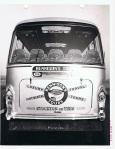 Feb 1964 - 'Rennisons 36' Ford. Rear'