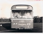 Feb 1967 - Daimler RE 36' Bus