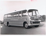 Feb 1970 - 'RH Front. Malagasy Rep. Bedford. SB. LH Drive.'