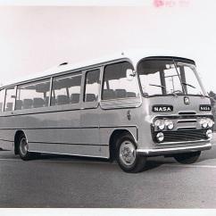 Feb 1970 - 'RH Front. Malagasy Rep. Bedford. SB. LH Drive.'