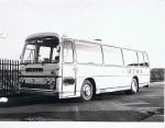 Feb 1974 - Bedford. YRQ Elite III. National Bus Co. 7411 QC 011 019