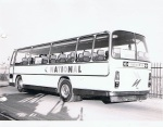 Feb 1974 - Bedford. YRQ Elite III.