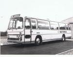 Feb 1974 - Leyland 11M Elite III. Hebble. W.O. Numbers 74112C 021 - 030