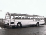 Feb 1974 - Leyland 11M Elite III - Yorkshire Traction 74112C 058 - 060