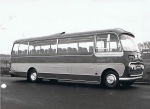 Jan 1965 - 'Redfern 'C' Type Panorama. Ali moulding scheme. 1965 body'