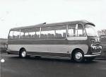 Jan 1965 - 'Redfern 'C' Type Panorama. Ali moulding scheme. 1965 body'