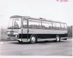 Jan 1969 - 'Galleys. Bed VAM 1968 show model'