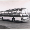 Jan 1971 - Front OS North Western Leyland 11M