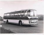 Jan 1971 - Front OS North Western Leyland 11M