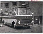 Jul 1964 - 'Trimdon. Ford Thames 30' Spec. Dest'