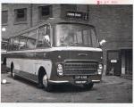 Jul 1964 - 'Trimdon. Ford Thames 30' Spec. Dest'