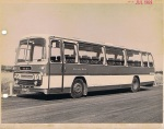 July 1969 - Leyland 11M. Western Welsh'