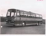 July 1970 - Blue Star Line. Leyland Leopard.