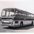 July 1970 - Front NS. Leyland 11M. Hebble.