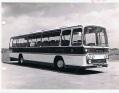 July 1970 - Front OS Leyland 11M. Hants & Dorset.