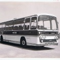 July 1970 - Front OS. Leyland 11M. Hebble.
