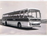 July 1970 - Front OS. Leyland 11M. Hebble.