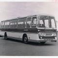 July 1970 - Front OS Leyland 11M. Rhondda.