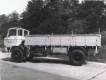 Leyland Clydesdale. Dropside Gen Purpose Lorry. Post Office Telephones.