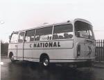 Mar 1974 - Bedford VAS. Samuelsons W.O.No's - 74 VAS 015