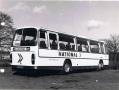 Mar 1974 - Leyland 11M Elite III - Hebble W.O.No's - 74112C 021 - 030