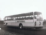 Mar 1974 - Leyland 11M Elite III - Samuelsons W.O.No's - 74112C 051 - 054