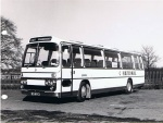 Mar 1974 - Leyland 11M Elite III. W.O.No's - 74112C 021 - 030