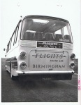 May 1965 - 'Flights Tours, Ford 36 Pano'
