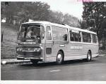 Nov 1964 - 'Miss World Coach. AEC 36' Pano. 1965 body.'