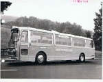 1964 - 'Miss World Coach AEC. 36' Pano. 1965 Body'