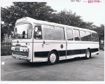 Nov 1967 - 'Spastics Society. Bed. Vam. Ambulance'
