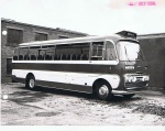 Oct 1964 - 'Trimdon's Ford 30'-5 Special Destination'