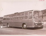 Oct 1969 - 'Front OS. Ford R226 11 M Elite. Bestway.'
