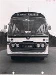 Oct 1969 - 'Front View. Bedford Val Tatlocks'