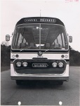 Oct 1969 - 'Front View. Bedford Val Tatlocks'