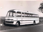 Oct 1970 - 'Front NS Bed SB. With Elite moulding!'
